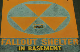 basement fallout shelter