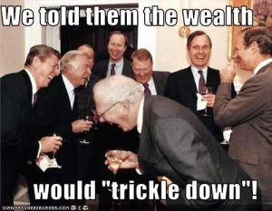 trcikle down