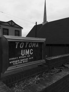 Totowa United Methodist Church
