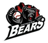 Newark_Bears_(logo,_2005-2008)