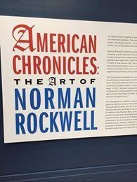 Rockwell exhibit