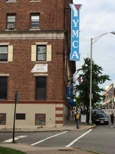 The Paterson YMCA