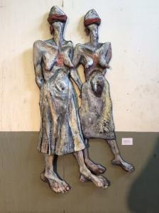 Double Blind, by Elizabeth Seaton