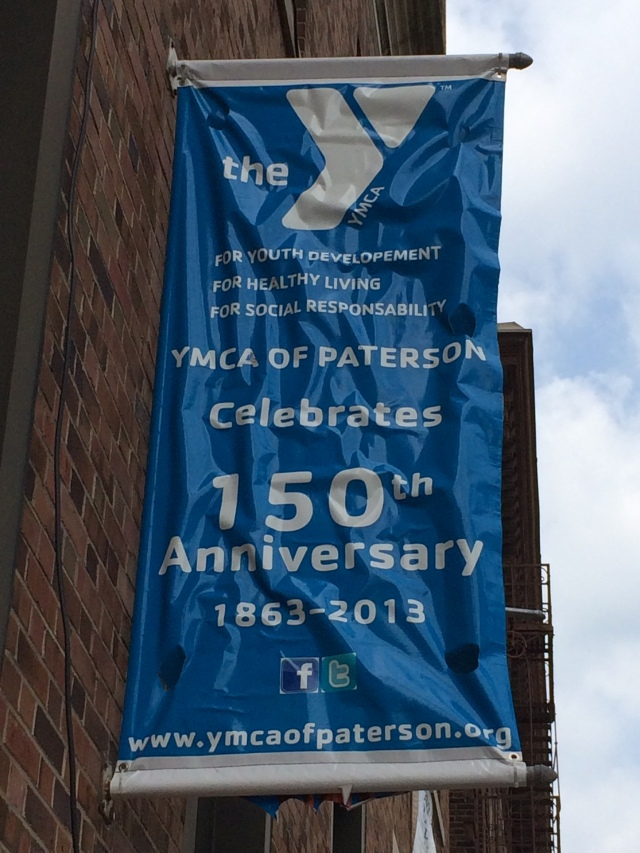 Paterson YMCA