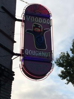 Voodoo Donut