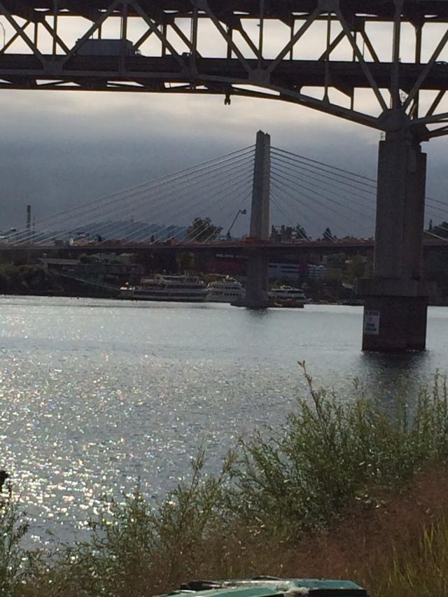 Portland Bridge