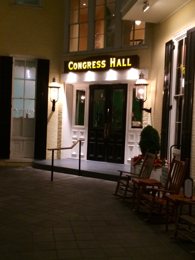 Congress Hall
