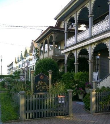 Cape May street