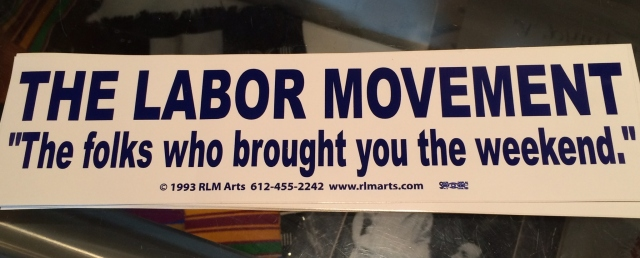 American Labor Museum