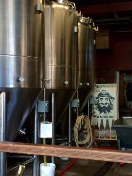 Tommyknocker Brew Pub
