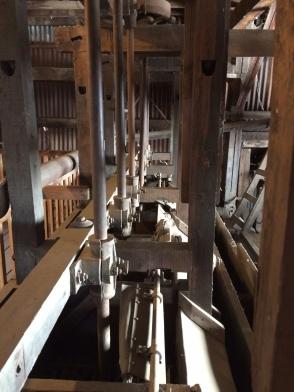Argo Mill