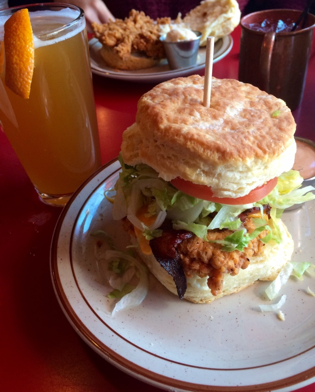 Denver Biscuit Company