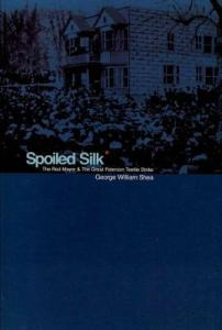 Spoiled Silk