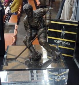Hobie Baker Award