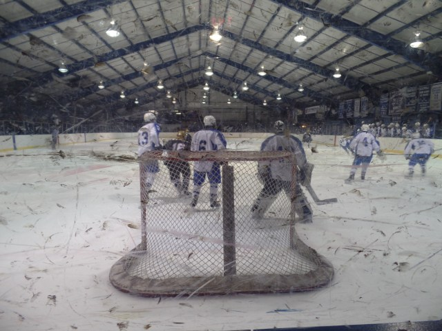 clary Anderson Arena, Montclair, N.J>
