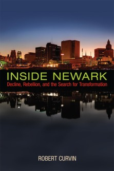 Inside Newark by Robert Curvin