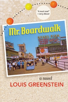 Mr Boardwalk