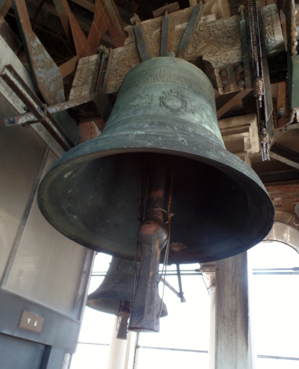 Campanile bell