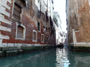Venica canal