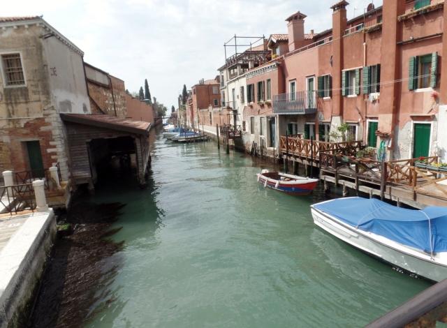 Canal Giudecca