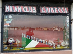 The MIlan Club of Giudecca
