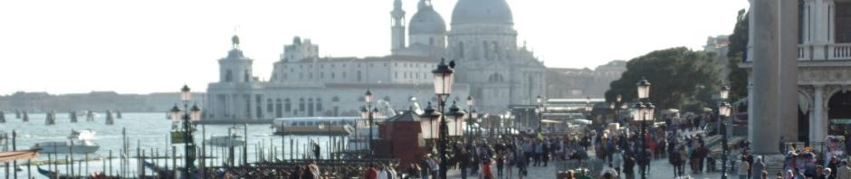 San Marco watrfront