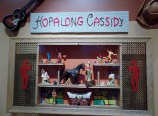 Hopalong Cassidy at History Colorado