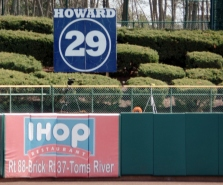 Howard's number