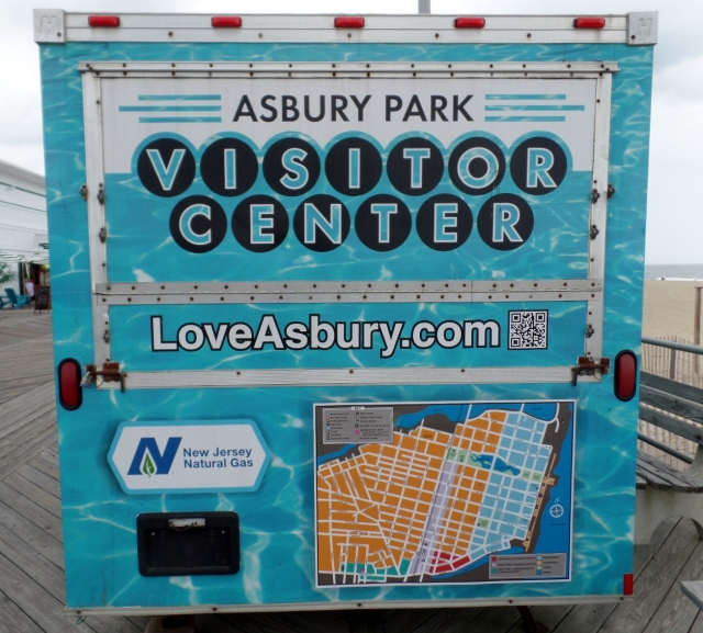 Asbury tourist info
