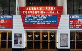 Convention Hall