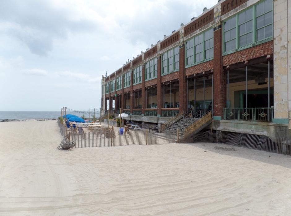 Asbury beach bar