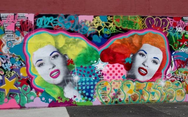 Asbury Park mural