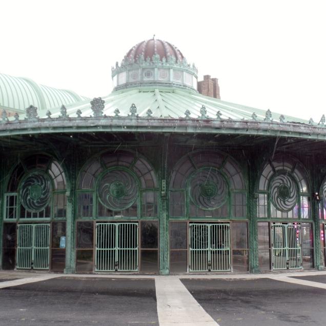 Carousel site