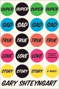 Super ssd true love story