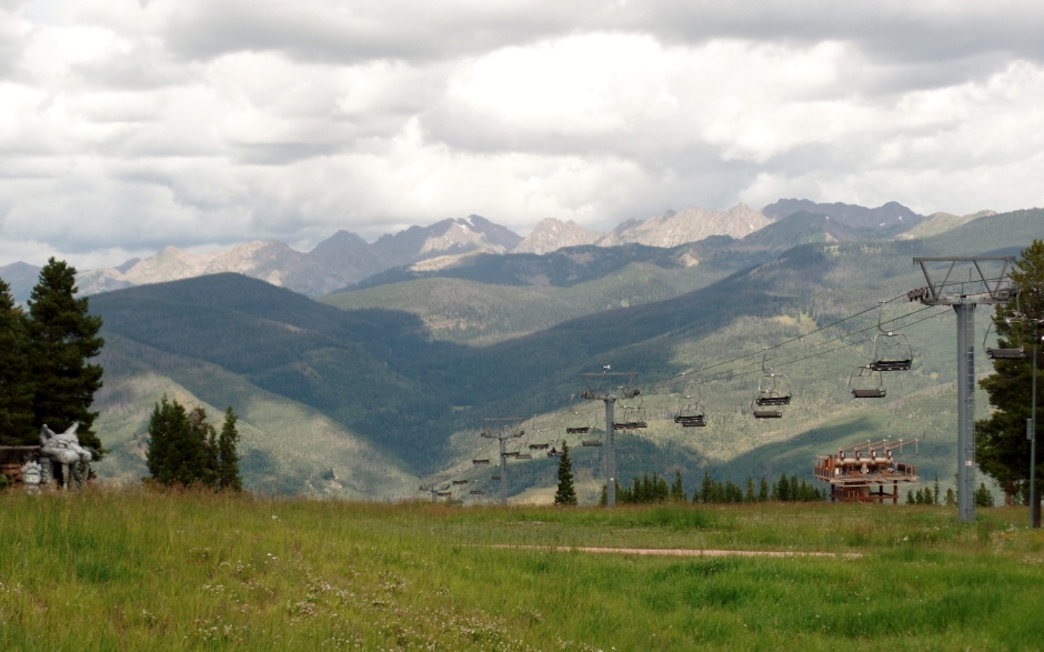Vail Mountain