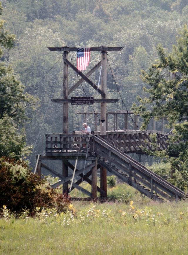 Pochuck bridge