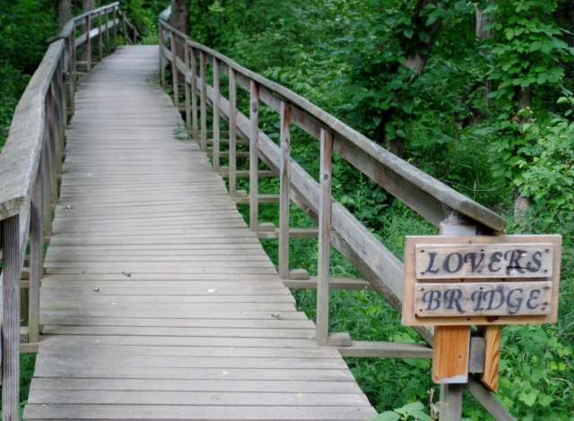 Lover's Bridge