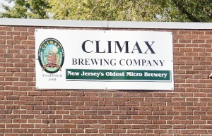 Climax brewery
