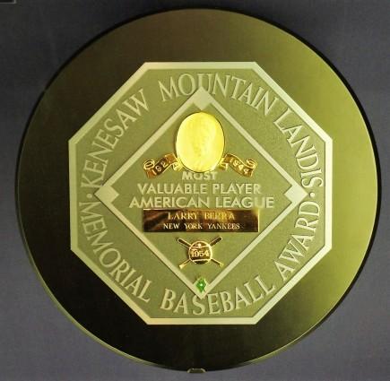 Yogi MVP
