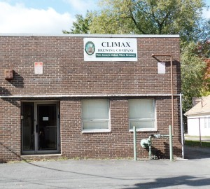 Climax Brewing