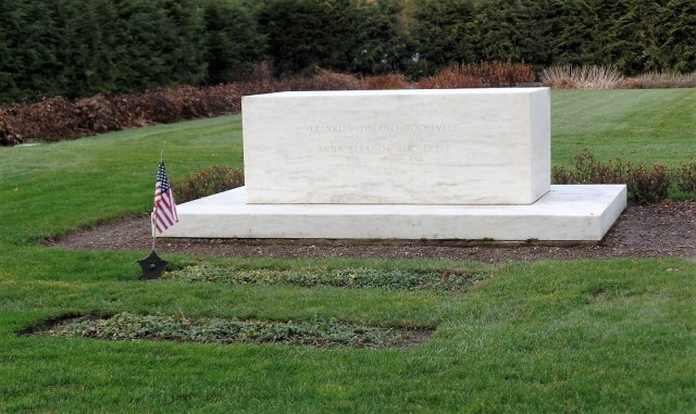 Roosevelt graves