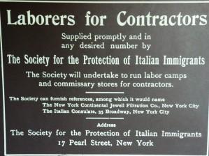 jobs for immgirants