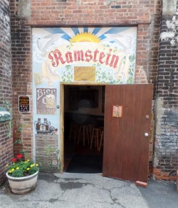 Ramstein beer