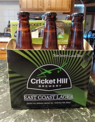 Cricket Hill 6-pack
