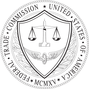 FTC badge