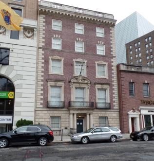 New Jersey Historical Society