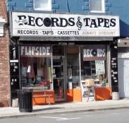 Flipside Records