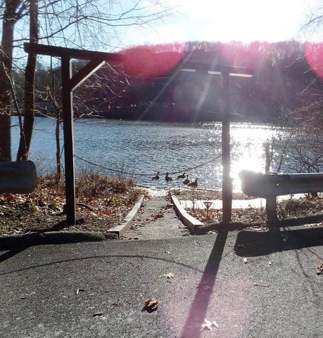 Pompton Lake