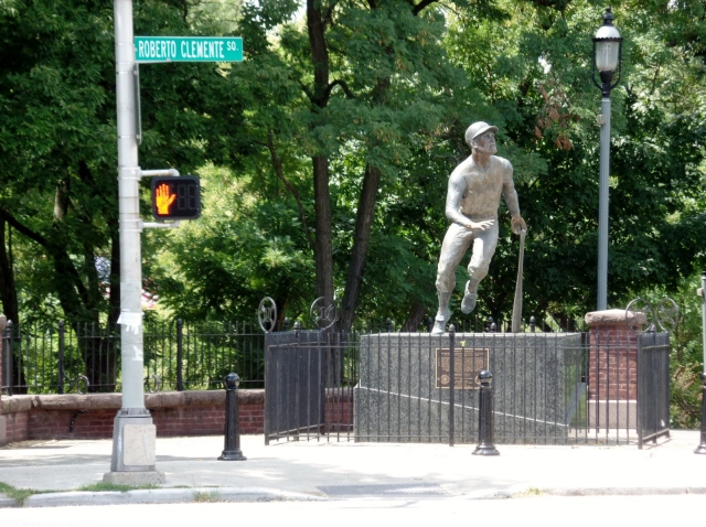 Clemente Square, Newark