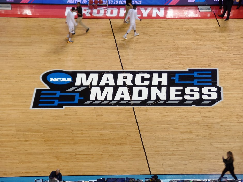 March Madness in Brooklyn